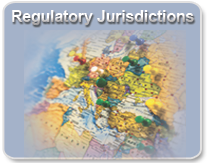 Regulatory Jurisdictions
